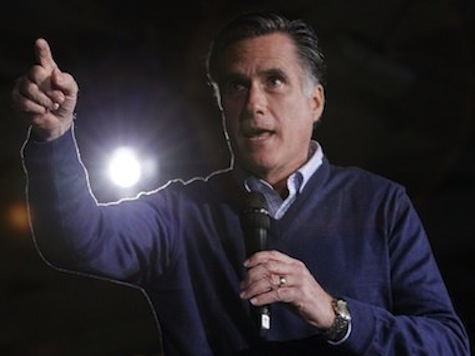 Romney: Obama Admin 'Doing Their Very Best' To Keep Americans In The Dark On Libya Attack