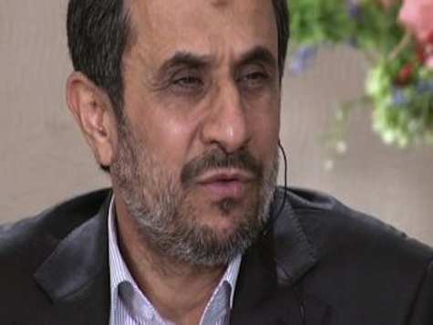 Ahmadinejad Pushes New World Order With End To American Empire