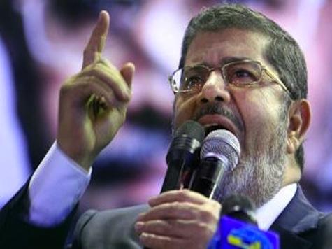 Egyptian President Advocates Limiting US Freedom of Speech