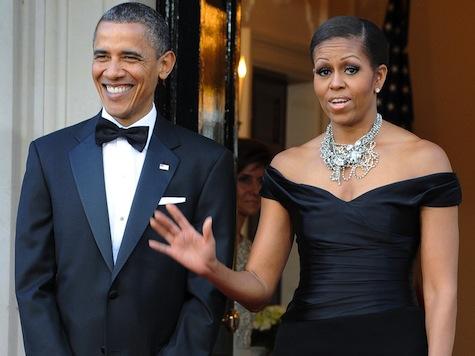 Obama: 'Rich Getting Richer' Won't Help Economy