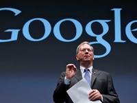 Google Chairman Defends YouTube Video