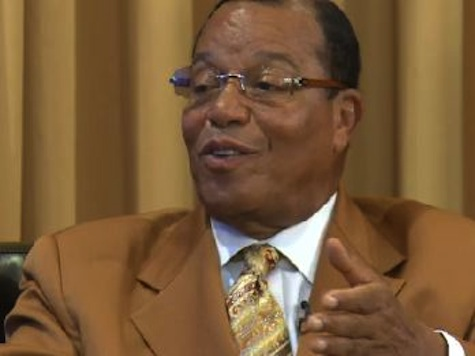 Farrakhan: Lewinsky Controversy Was Zionist Conspiracy to Unseat Clinton
