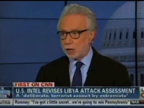 CNN Hammers Obama Admin For 'Downplaying' Libya Attack