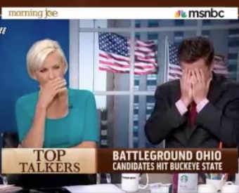 MSNBC Caught–Again–Twisting Video to Attack Romney