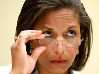 Congressman Calls For Ambassador Rice To Resign