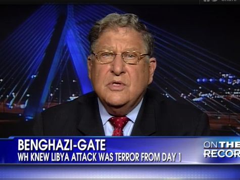 Sununu: 'Lazy and Detached' Obama Set Stage For Ambassador's Murder