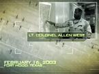 Allen West Contrasts Military Experience With Dem Opponent's Drunken Arrest