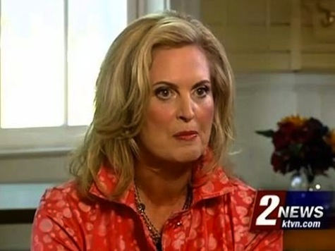 Ann Romney Worries About Mitt's 'Mental Well-Being' if He Wins