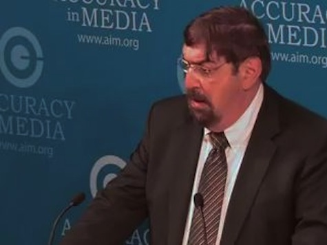 Pat Caddell: Media Have Become 'Enemy Of The American People'