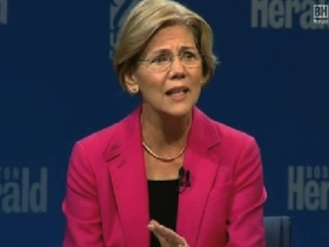 Warren: I Never Lied To Press About Native American Heritage, 'Misheard Question'