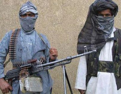 Taliban Commander in Afghanistan Reveals Close Ties With Al Qaida
