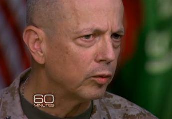 US Commander in Afghanistan: Al Qaeda Has Come Back