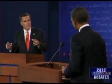 Romney To Obama On Deficit Excuse: 'You've Been President For Four Years'