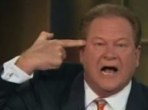 Liberal Stalwart Ed Schultz Disappointed in Obama Debate