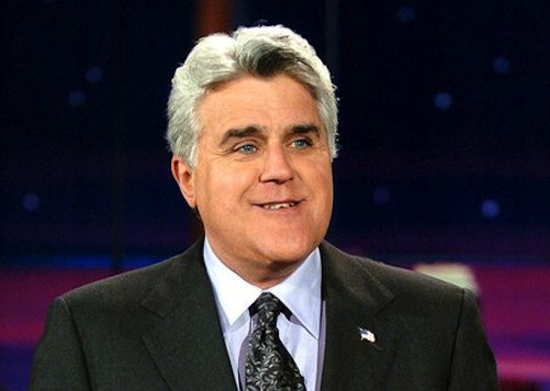 Leno On Biden: 'Which Candidate Is He Campaigning For?'