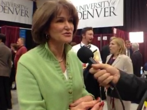 Bay Buchanan: Mormon Voters Secret Weapon For Romney Campaign