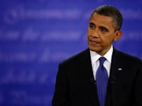 Fact Check Destroys Obama's Deficit Claim at Debate