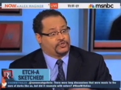 MSNBC's Obama Debate Performance Conspiracy Theory: Fox News Scared Obama From Being 'Angry Black Man'