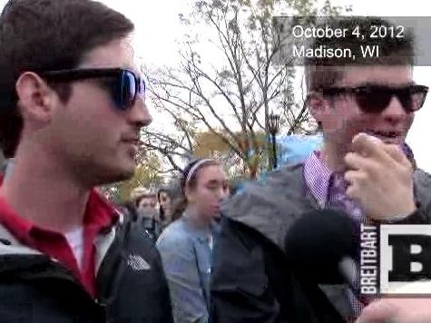 Obama Supporters: President Should Have Teleprompter At Debates