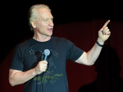 Bill Maher On Obama's Debate Performance: 'Looked Like He Took My Million And Spent It All On Weed'