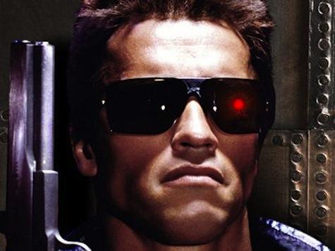 Schwarzenegger: Politicians Need More 'Balls' Like Cops, Firefighters