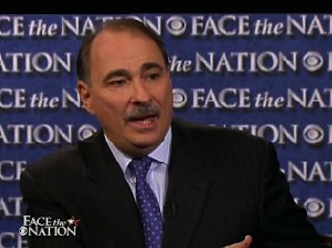 More Spin: Axelrod Says Obama Expected Discussion, Not Debate