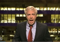 SNL Slams MSNBC's Freakout Over Obama Debate Performance