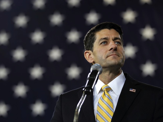 Ryan: We're Witnessing 'Unraveling Of The Obama Foreign Policy'
