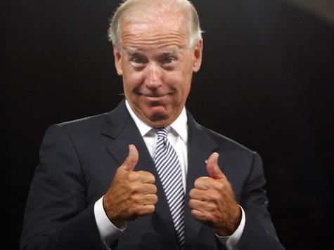 MSNBC: Biden Has 'Winning Personality'