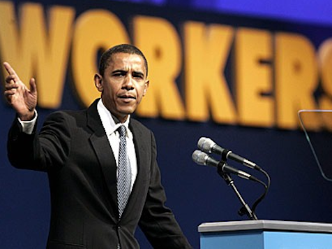 Chicago: Plumber Claims Union Forcing Him To Attend Pro-Obama Rally