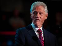 President Bill Clinton Reaction To Debate: 'I've Missed You, Mitt'