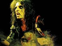 Alice Cooper Helps Launch Rock & Roll Academy
