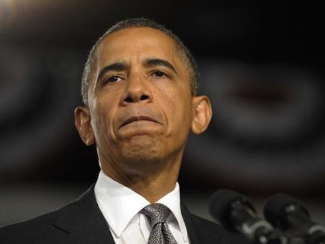 Obama: 'I Had A Bad Night'
