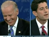 RNC Hits Biden For 'Laughing At The Issues'