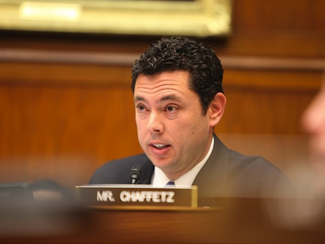 Congressman: No One Mentioned Video When I Was In Libya After Attack