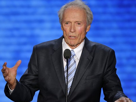 Flashback: Eastwood Says Biden 'Grin With A Body Behind It'