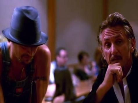 Kid Rock To Sean Penn: 'F–king Suck It, Commie'