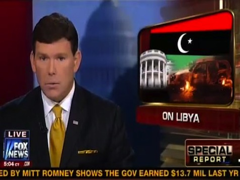 Obama Admin Had Video All Along Showing No Protest at Benghazi