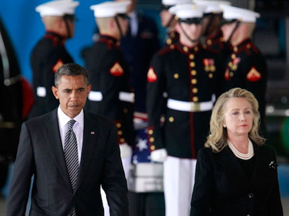 Obama Surrogate: Benghazi Never Asked For More Security