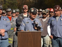 Miners Fight Back Against Obama TV Ad