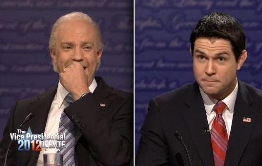 SNL Turns On Biden
