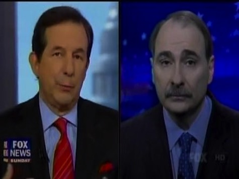Axelrod Hammered For Blaming Romney For Libya