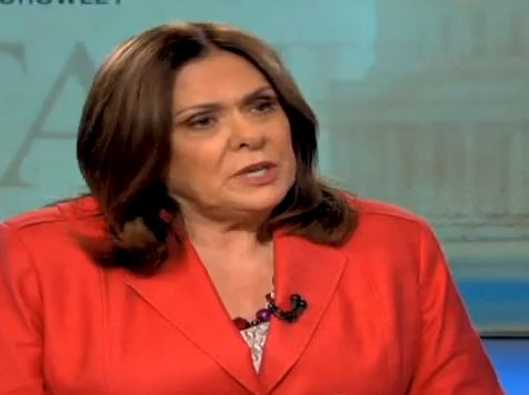 Flashback: Candy Crowley Pushes 'Racist Tea Party' Myth
