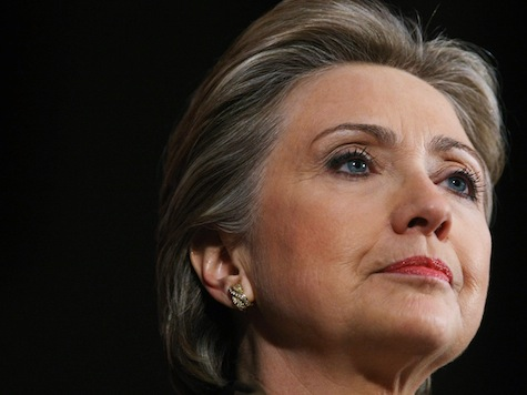 Hillary: 'I Take Responsibility' For Benghazi Security