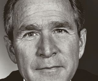 Romney Asked To Differentiate Himself From… Bush