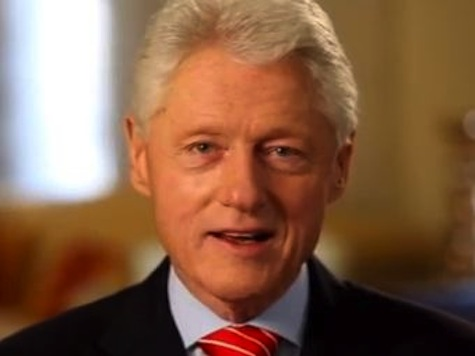 Sinking Ship: Obama Uses President Clinton For Ad… Again