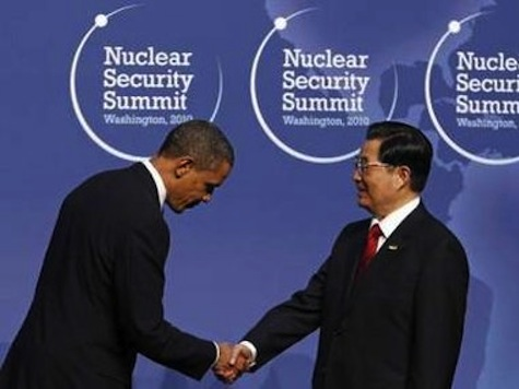 Obama To Romney: 'You're The Last Person Who Will Get Tough On China'