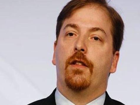 NBC's Chuck Todd: Crowley Shut Down Debate Between Candidates