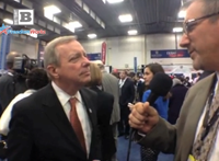 Durbin: Employers Who Don't Provide Free Contraception To Women Guilty of Discrimination