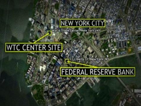 FBI Breaks Up Terror Plot Against New York's Federal Reserve Bank
